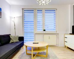 Apartament Centrum - Nowogródzka 3