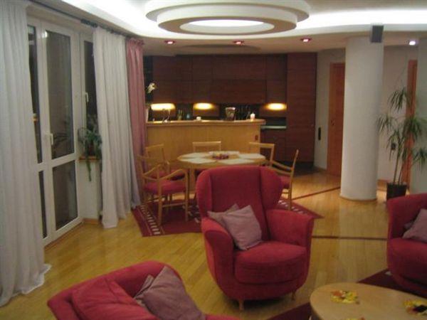 Apartament Centrum Skwer Wyszyńskiego