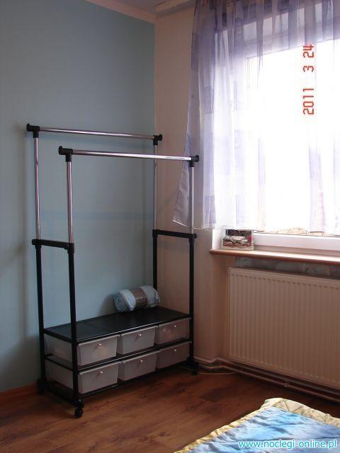 Apartament - Chałupy