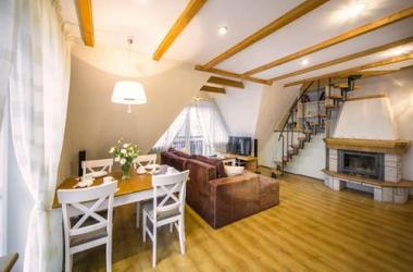 Apartament Chateau Tatry Karpielówka