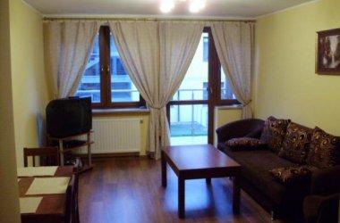Apartament Chojrak
