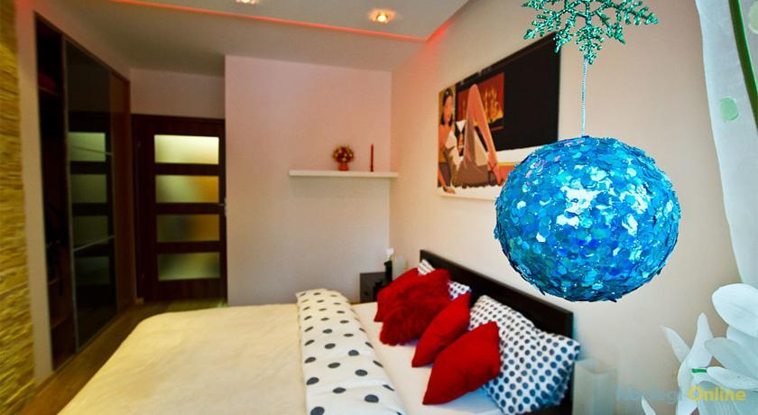 Apartament Cicha Woda Zakopane