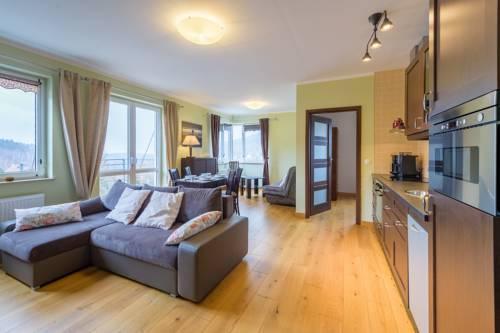 Apartament Cichy - Apartamenty 5d