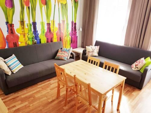 Apartament Cieplicki
