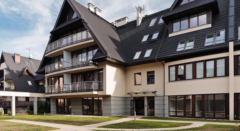 Apartament Cosmo Zakopane