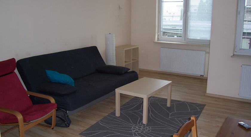Apartament Czerska 18