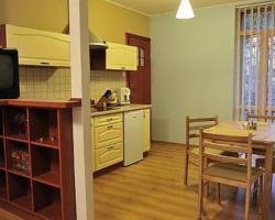 Apartament Czestera