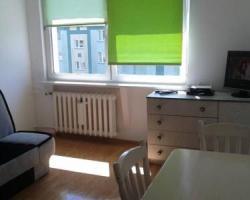 Apartament Dąbrowszczaków 2