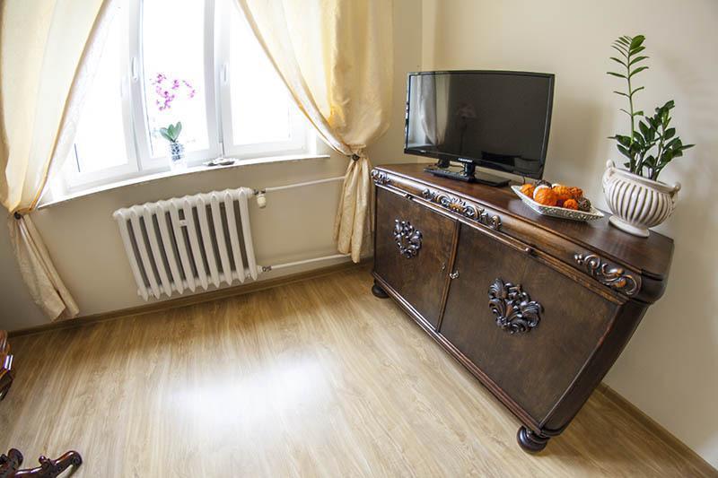 Apartament Danzig