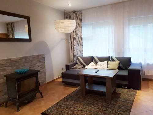 Apartament Deja Vu-Bieszczady