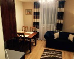 Apartament Deptak 1