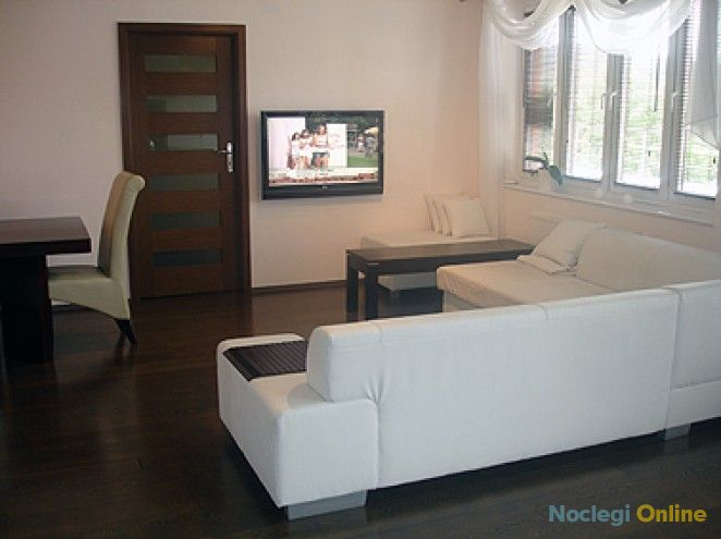 Apartament Dla Zakochanych