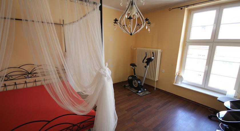 Apartament Długa 2