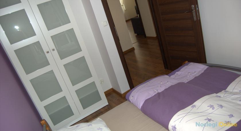 Apartament Długa