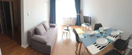 Apartament Dmowskiego 6