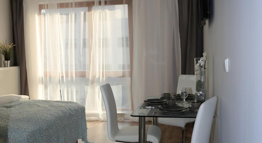 Apartament Dobrolin