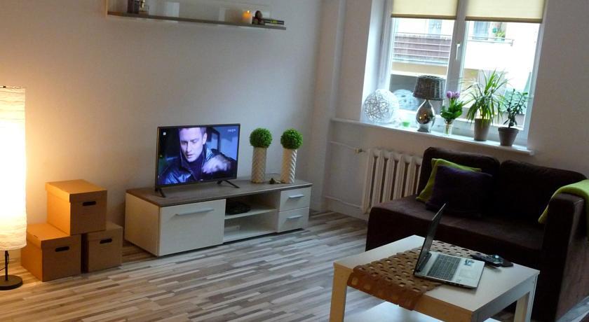 Apartament Dolna Wilda