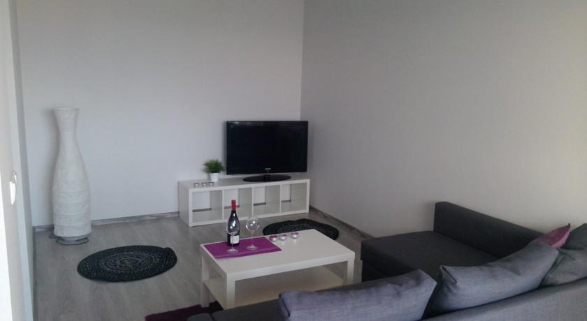 Apartament Dwie Wieże