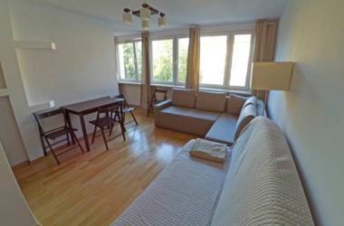 Apartament Dworcowa 6