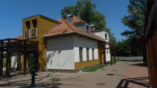 Apartament Dworzec Śliwin
