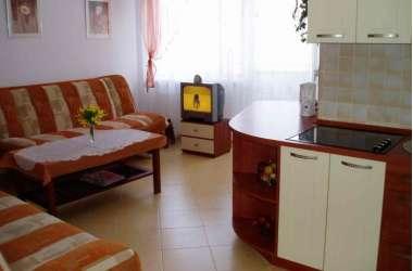 Apartament DWUPOKOJOWY 50 m od morza w atrakcyjnej CENiE