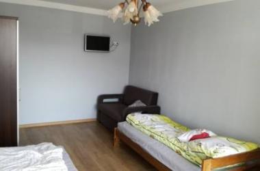 Apartament Działkowa