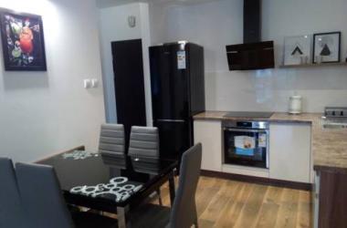 Apartament Ekomarina