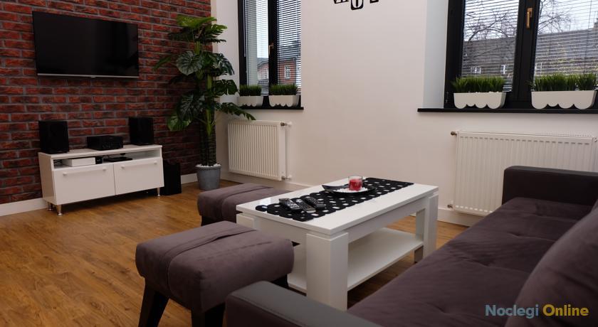 Apartament Elementos