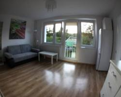 Apartament Ergo Arena Oliwa