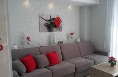 Apartament Esensja
