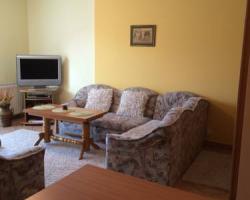 Apartament Eugenia