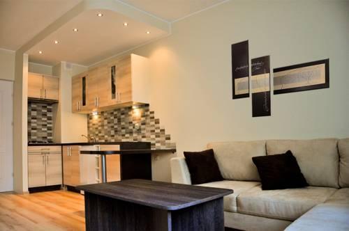 Apartament Femina