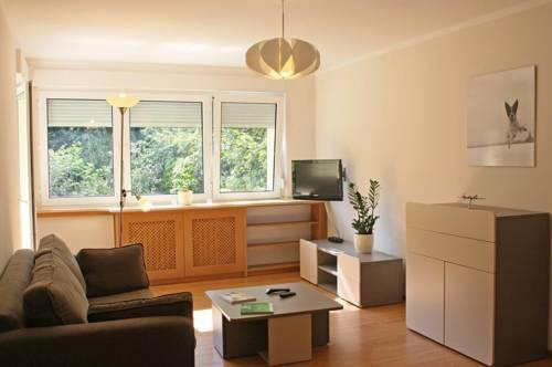 Apartament Filix