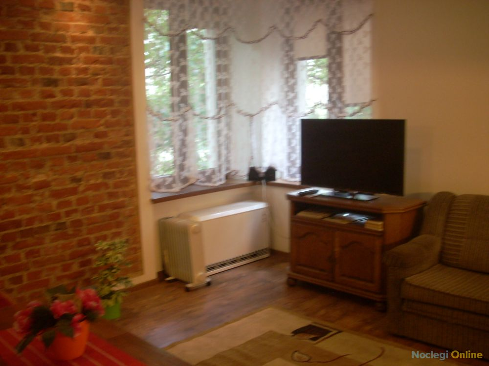 Apartament Finezja 21