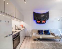 Apartament Firebird