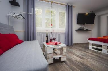 Apartament Fragola