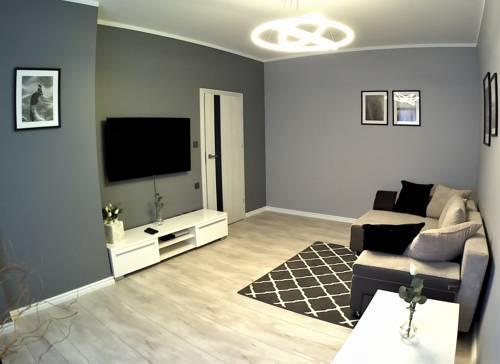 Apartament France