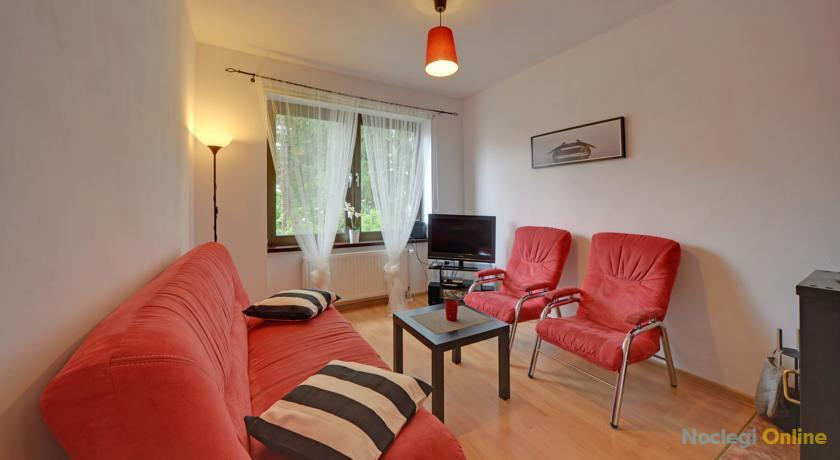 Apartament Garden - Sun Seasons 24