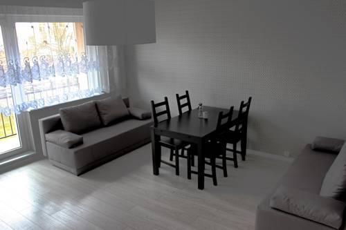 Apartament Gdansk Chelm