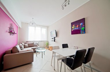 Apartament GDAŃSK POLECA