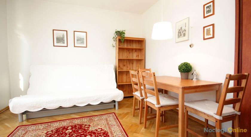 Apartament Gdański