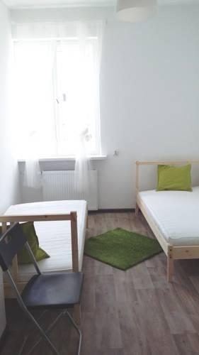 Apartament Gdynia 122