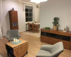 Apartament Gdynia- centrum