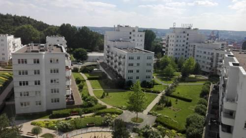 Apartament Gdynia Obłuże 56m2