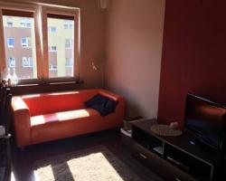 Apartament Gdynia Obluze