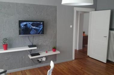 Apartament Generała Wybickiego