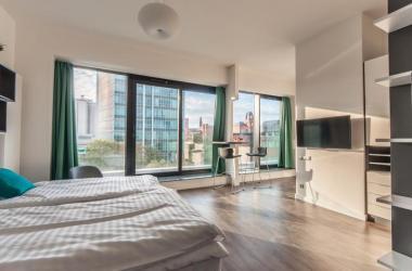 Apartament Genewa