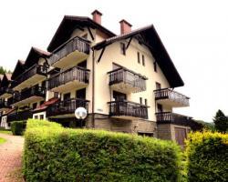 Apartament Górska