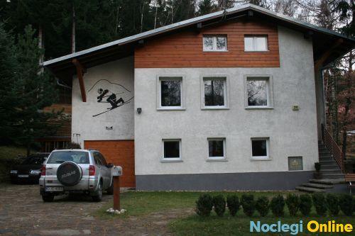 Apartament górski