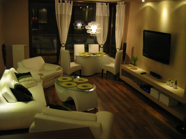 Apartament Green Premium ****